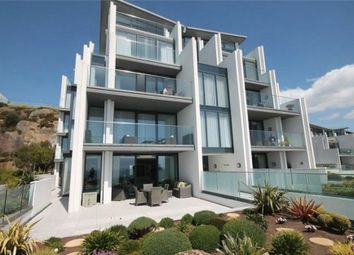 Thumbnail 3 bed flat to rent in Portelet Bay, La Rue Voisin, St Brelade