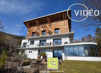 Thumbnail 5 bed villa for sale in Talloires, Annecy (Commune), Annecy, Haute-Savoie, Rhône-Alpes, France