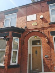 Thumbnail 8 bedroom terraced house to rent in Albion Road, Fallowfield, Manchester