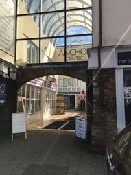 Thumbnail Retail premises to let in Bridge Steet, Kingsbridge