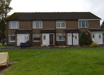 1 bed flat for sale in Greenfield Quadrant, Motherwell ML1