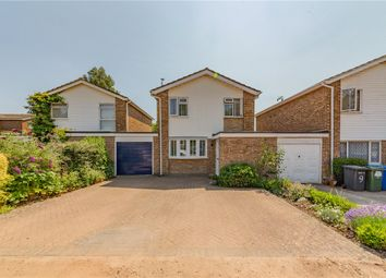 Kelsey Close, Maidenhead, Berkshire SL6. 3 bed detached house