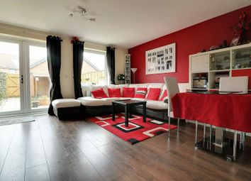 Thumbnail 3 bed terraced house for sale in Baler Lane, Waterlooville