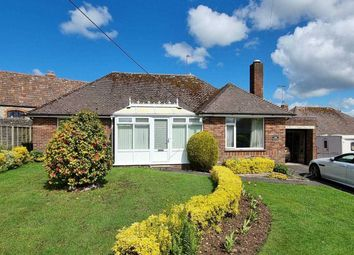 Thumbnail 3 bed detached bungalow for sale in Culverhayes, Chard