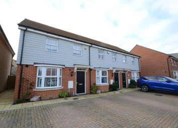 Thumbnail 3 bed end terrace house for sale in Kingswood Court, East End Road, Bradwell-On-Sea, Southminster