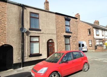 Thumbnail 2 bedroom terraced house to rent in Ryle Street, Macclesfield