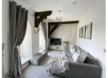 Thumbnail 1 bedroom flat for sale in Steeple View Close, Hyde