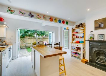 Thumbnail 3 bed terraced house for sale in Rosslyn Avenue, London