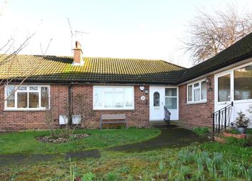 Thumbnail 2 bed terraced bungalow for sale in Love Lane, Rochester, Kent