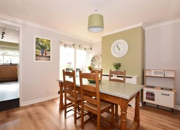 Thumbnail 3 bed town house for sale in Bellevue Road, Cowes, Isle Of Wight