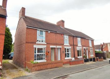 Thumbnail 2 bed end terrace house for sale in Highfield Road, Heath Hayes
