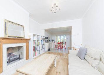 Thumbnail 4 bed terraced house to rent in Sulivan Road, London, London