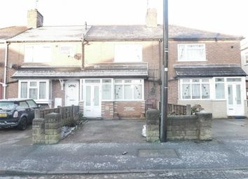 Thumbnail 2 bedroom semi-detached house to rent in Millington Road, Wolverhampton