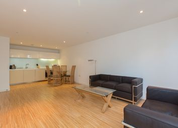 Thumbnail 1 bed flat to rent in Wingate Square, Clapham, London