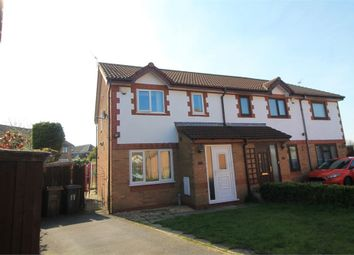 Thumbnail 3 bedroom semi-detached house for sale in Shropshire Close, Netherton, Merseyside