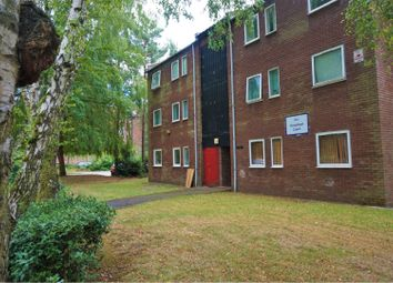 Thumbnail 2 bed flat for sale in 52-60 Demesne Road, Manchester