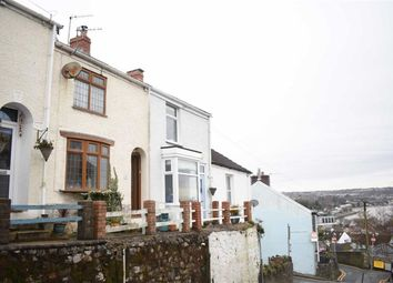 Thumbnail 2 bed cottage for sale in Thistleboon Road, Mumbles, Swansea