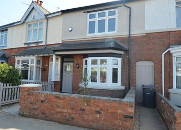 Thumbnail 4 bedroom terraced house for sale in Taylor Road, Kings Heath, Birmingham