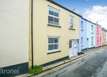 Thumbnail 3 bed terraced house for sale in St. Andrews Street, Millbrook, Torpoint