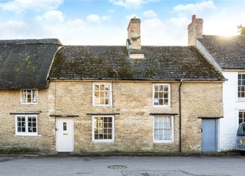 Thumbnail 2 bed terraced house for sale in Mill Street, Islip, Kidlington, Oxfordshire