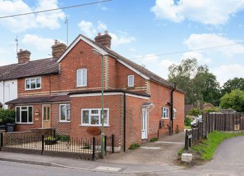 Thumbnail 4 bed end terrace house for sale in Thursley Road, Elstead, Godalming