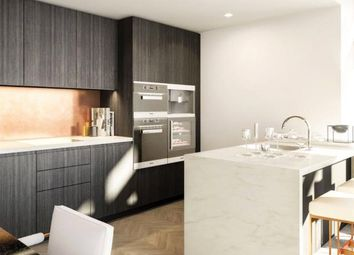 Thumbnail 2 bed flat for sale in Worship Street, City Of London