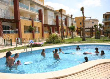 Thumbnail 2 bed duplex for sale in Hacienda Del Alamo Golf Resort, Fuente Álamo De Murcia, Spain