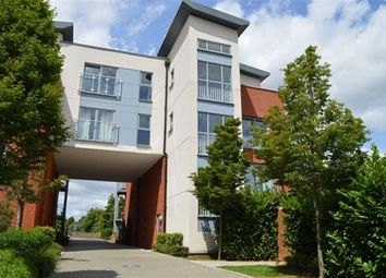 Thumbnail 1 bed flat to rent in Charrington Place, St Albans
