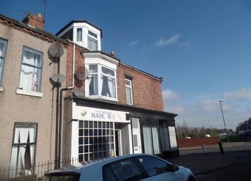 Thumbnail Retail premises for sale in South Frederick Street, South Shields