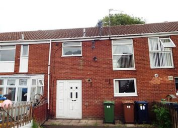 Thumbnail 3 bed terraced house for sale in Stanhope, Washington, Tyne And Wear