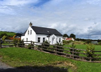 Thumbnail 4 bed detached house for sale in Gransha Road, Dromara