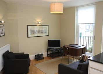 Thumbnail 2 bed flat for sale in Broughton Market, New Town