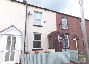 Thumbnail 2 bed terraced house for sale in Chorley Road, Westhougton, Bolton, Greater Manchester