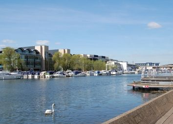 Thumbnail 2 bed flat to rent in Witham Wharf, Brayford Street East, Lincoln