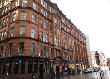 Thumbnail Office to let in Bell Street, Glasgow