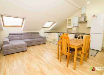 Thumbnail 2 bedroom flat to rent in Borough Hill, Croydon