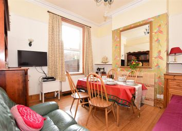 Thumbnail 4 bed terraced house for sale in St. Pauls Road, Cliftonville, Margate, Kent