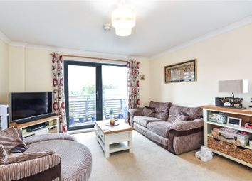 Thumbnail 2 bed flat for sale in Crown Dale, London