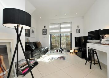 Thumbnail 3 bed mews house for sale in Albion Road, London