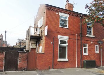 Thumbnail 1 bedroom flat for sale in Chatham Street, Edgeley, Stockport