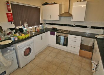 Thumbnail 6 bed semi-detached house to rent in Morris Crescent, Oxford