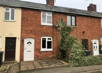 Thumbnail 2 bed terraced house to rent in Daventry Road, Norton, Daventry