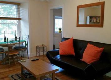 Thumbnail 1 bed flat to rent in Gayfield Square, New Town, Edinburgh