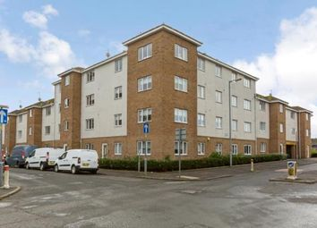 Thumbnail 2 bed flat for sale in Dyke Street, Baillieston, Glasgow
