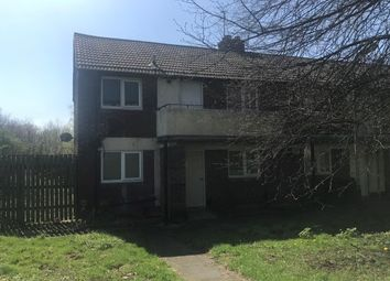 Thumbnail 2 bed flat to rent in Galsworthy Walk, Bootle
