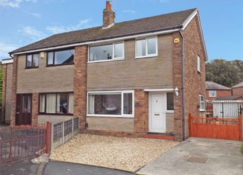 Thumbnail 3 bed semi-detached house for sale in Ramsey Avenue, Preston, Lancashire