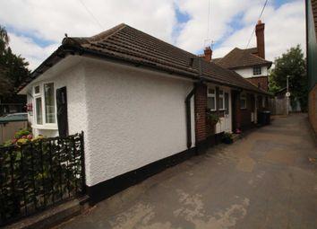 Thumbnail 1 bed bungalow for sale in Fishery Road, Hemel Hempstead