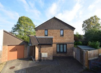 Thumbnail 3 bed detached house for sale in Church Road, Easton-In-Gordano, Bristol