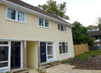 Thumbnail 3 bed end terrace house to rent in Ashley Road, Parkstone, Poole