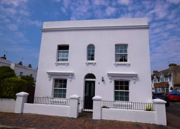 Thumbnail 2 bed end terrace house for sale in Warrior Square, Eastbourne